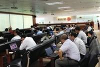 9 tháng, Chứng khoán Rồng Việt lãi trước thuế 53,8 tỷ đồng