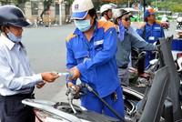 Chính thức giảm giá xăng gần 260 đồng/lít từ 15h chiều nay