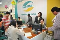 Viettel được tăng vốn điều lệ lên 300.000 tỷ đồng
