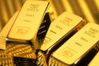 USD tăng giá đẩy vàng quay đầu giảm
