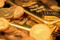 Vàng đứng giá, USD tăng tốc