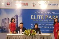 Geleximco miền Nam chính thức công bố Dự án Elite Park