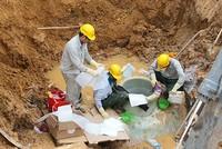 Thêm nhiều lãnh đạo Vinaconex bị đề nghị điều tra vụ đường ống nước Sông Đà