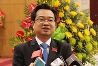 Miễn nhiệm chức Phó Chủ tịch UBND Kiên Giang với ông Nguyễn Thanh Nghị