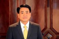 Những việc ưu tiên của tướng Chung trên cương vị Chủ tịch Hà Nội