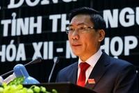 Thủ tướng phê chuẩn nhân sự Hải Phòng, Thái Nguyên, Quảng Ninh
