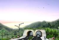 Nâng vốn đầu tư Dự án đường hầm qua đèo Quy Hòa lên hơn 1.000 tỷ đồng