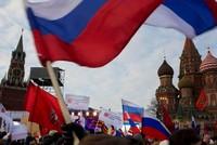Nga ước tính thiệt hại hơn 3,5 tỷ USD do FTA giữa Ukraine-EU