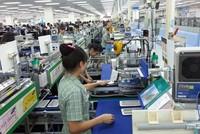 Samsung nâng tổng vốn đầu tư vào Việt Nam lên 14,8 tỷ USD