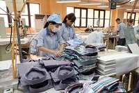 Chi nhập khẩu vải của ngành dệt may đã lên tới mức gần 11 tỷ USD