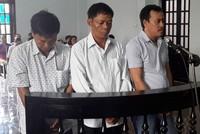 Nguyên Phó chánh thanh tra Sở GTVT Đắk Nông lãnh 7 năm tù