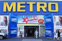Metro đã chuyển nhượng xong Metro Cash & Carry Việt Nam