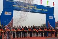 Chính thức thông xe 2 nút giao lớn nhất phía Tây Hà Nội