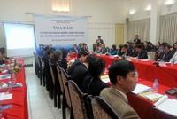 Doanh nghiệp Hà Nội trao đổi về cơ hội và thách thức trong AEC