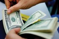 Tỷ giá trung tâm ngày 13/1 giảm 4 đồng/USD, tỷ giá ngân hàng giảm sâu