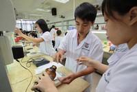 Năm 2016, nhu cầu tuyển dụng của ngành dược được xếp hàng đầu