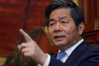 """Bộ trưởng Bùi Quang Vinh: """"Còn nhiều nuối tiếc, nhưng không thể làm gì hơn!"""" (Kỳ 2)"""