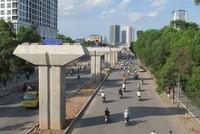 Đường sắt đô thị Hà Nội: Vốn rót chừng nào là đủ?
