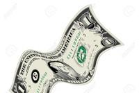 Tỷ giá trung tâm ngày 1/2 tăng trở lại 11 đồng/USD