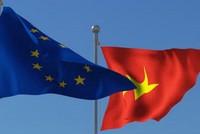 Chính thức công bố văn kiện FTA EU - Việt Nam