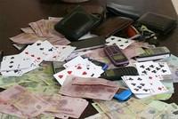 Thành phố Hồ Chí Minh: Triệt phá sòng bạc lớn trong khách sạn Em&Mi