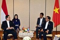 Đa dạng hóa các sản phẩm thương mại Việt Nam - Indonesia
