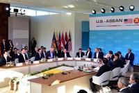 Hội nghị Cấp cao ASEAN - Hoa Kỳ ra Tuyên bố Sunnylands