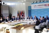 Toàn văn Tuyên bố chung Hội nghị Cấp cao đặc biệt ASEAN-Hoa Kỳ