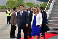 Thủ tướng kết thúc tốt đẹp chuyến tham dự Hội nghị ASEAN - Hoa Kỳ