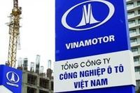 Vinamco muốn độc quyền sở hữu Vinamotor