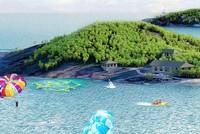 Bình Định thông qua đầu tư Dự án Khu du lịch biển Casa Marina Island