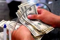 Tỷ giá trung tâm ngày 7/3 giảm mạnh 16 đồng/USD