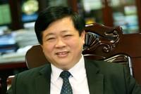 Ông Nguyễn Thế Kỷ giữ chức Tổng Giám đốc Đài Tiếng nói Việt Nam
