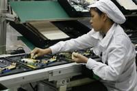 Doanh nghiệp Đài Loan ồ ạt rót vốn vào Bình Dương