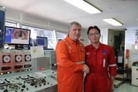 Chủ tịch Tập đoàn Dầu khí Rosneft (Nga): Các dự án tại Việt Nam là ưu tiên của chiến lược mở rộng ra quốc tế
