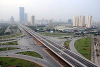 Hà Nội tái khởi động dự án đường Vành đai 3 đoạn Mai Dịch - Nam Thăng Long