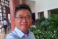 Ông Đặng Thành Tâm tự ứng cử Đại biểu Quốc hội