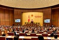Bắt đầu kỳ họp cuối cùng của Quốc hội Khóa XIII: Bầu Chủ tịch nước, Thủ tướng, Chủ tịch Quốc hội nhiệm kỳ mới