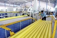 Nhựa Đồng Nai góp 21 tỷ đồng xây dựng nhà Máy nước tại Tiền Giang