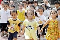 Quốc hội không tán thành nâng độ tuổi trẻ em lên 18