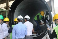 """Dự án nước sông Đà 2: Nhà thầu Trung Quốc có được """"tạo điều kiện""""?"""