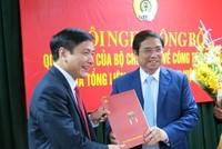 Bộ Chính trị phân công nhân sự một số cơ quan Trung ương