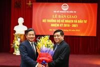 Bộ trưởng Bùi Quang Vinh chính thức rời ghế Tư lệnh ngành