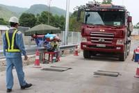 Hơn 3.000 phương tiện bị từ chối phục vụ trên tuyến cao tốc Nội Bài - Lào Cai