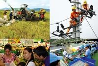 Kinh tế Việt Nam thiếu động lực vượt qua... vùng trũng suy giảm