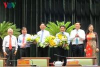 TP. HCM có 2 Phó Chủ tịch thành phố mới