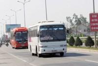 Trên 2.600 xe chở người đã được chuyển đổi thành xe chở hàng
