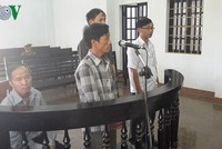 Gần 9 năm tù cho các cán bộ tham ô ở Đắc Nông