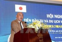 TP. HCM là điểm đến quan trọng của các nhà đầu tư Nhật Bản