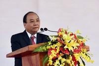 Khởi công dự án đầu tư 4 tỷ USD tại Quảng Nam